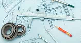 Была внедрена новая технология производства промышленных деталей.