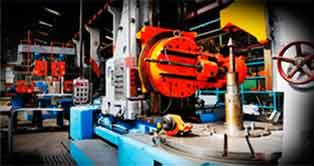 Ассортимент поставляемого оборудования компании увеличился с нового года.