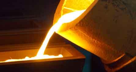 Литье алюминия под давлением